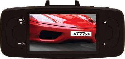 Автомобильный видеорегистратор Ritmix AVR-929 - дислпей
