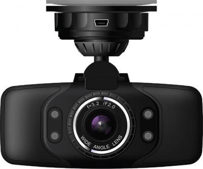 Автомобильный видеорегистратор Ritmix AVR-929 - фронтальный вид