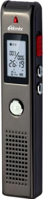 Цифровой диктофон Ritmix RR-100 4Gb - общий вид