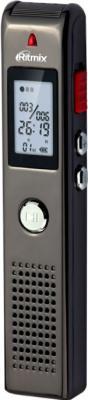 Цифровой диктофон Ritmix RR-100 8Gb - общий вид