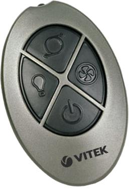 Вентилятор Vitek VT-1922 CH - пульт ДУ