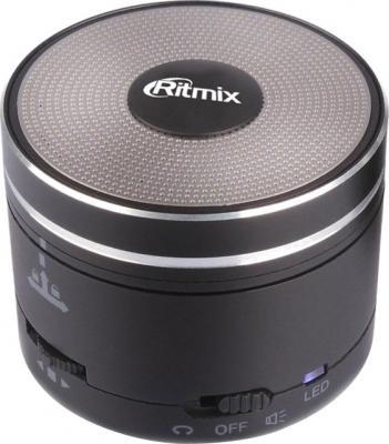 Портативная колонка Ritmix SP-070 - общий вид