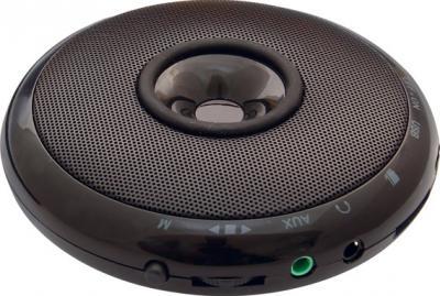 Мультимедиа акустика Ritmix SP-450 Light - общий вид