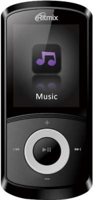 MP3-плеер Ritmix RF-4700 (4Gb, белый) - общий вид