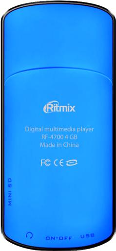 RF-4700 (4GB) Blue 21vek.by 378000.000