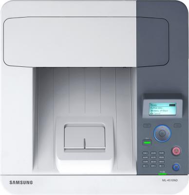 Принтер Samsung ML-4510ND - вид сверху