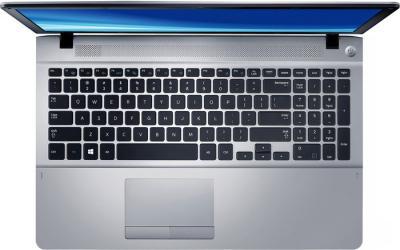 Ноутбук Samsung ATIV Book 4 (NP450R5E-X03RU) - вид сверху