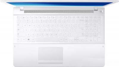 Ноутбук Samsung ATIV Book 4 (NP450R5E-X04RU) - вид сверху