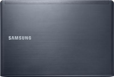 Ноутбук Samsung 470R4E (NP470R4E-K01RU) - крышка