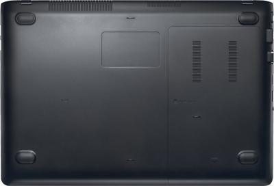 Ноутбук Samsung 470R4E (NP470R4E-K01RU) - вид снизу