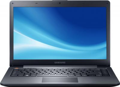 Ноутбук Samsung ATIV Book 5 (NP530U4E-K01RU) - фронтальный вид