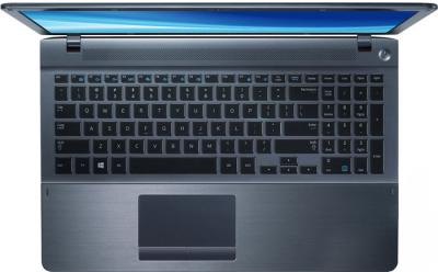 Ноутбук Samsung ATIV Book 5 (NP530U4E-K01RU) - вид сверху