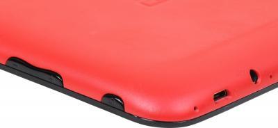 Планшет PocketBook SURFpad 2 (Red) - разъемы