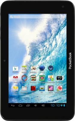 Планшет PocketBook SURFpad 2 (Red) - общий вид