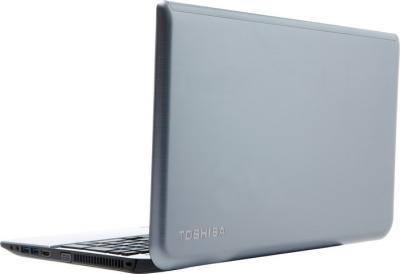 Ноутбук Toshiba Satellite S50t-A-K2M (PSKJNR-01L00URU) - вид сзади