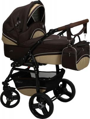 Детская универсальная коляска Anmar Marsel (01) - общий вид