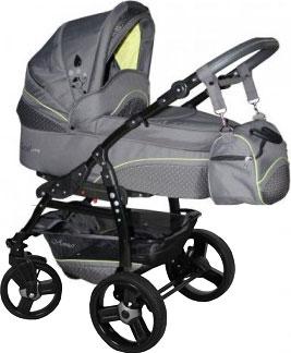 Детская универсальная коляска Anmar Marsel (07) - общий вид