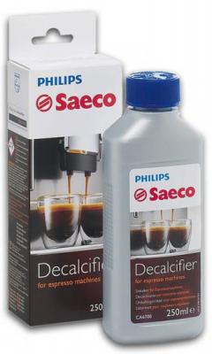 Средство от накипи для кофемашины Philips CA6700/00 - общий вид