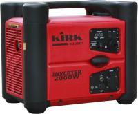 Бензиновый генератор Kirk K2000i -