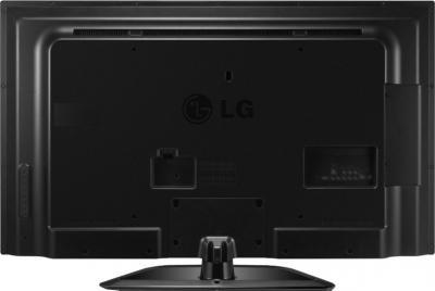 Телевизор LG 47LN540V - вид сзади