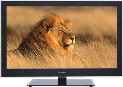 Телевизор Rolsen RL-19L1005U (Black) - общий вид