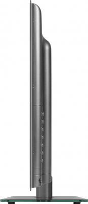 Телевизор Rolsen RL-22L1005UF (Gray) - вид сбоку