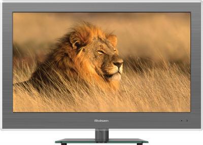 Телевизор Rolsen RL-22L1005UF (Gray) - вид спереди