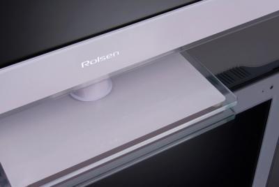 Телевизор Rolsen RL-23L1005UF (White) - общий вид