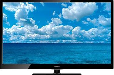 Телевизор Rolsen RL-24L1004UTZC - общий вид