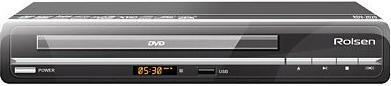 DVD-плеер Rolsen RDV-2020 - общий вид