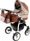 Детская универсальная коляска Adbor Zipp 2 в 1 (Z7) -