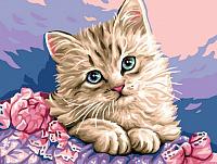 Картина по номерам Picasso Милашка (PC3040043) -