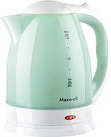 Электрочайник Maxwell MW-1064 W -