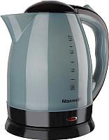 Электрочайник Maxwell MW-1063 B -