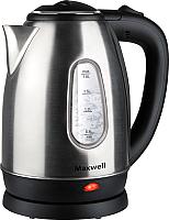 Электрочайник Maxwell MW-1082 ST -