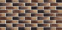 Декоративный камень Baastone Кирпич Марсель желто-коричневый 103 (245x65x5-20) -