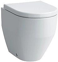 Унитаз напольный Laufen Pro 8259524002311 -