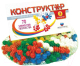 Конструктор Биплант Мини собирай-ка №1 / BP-11040 -