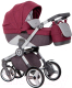Детская универсальная коляска Expander Antari 2 в 1 (03/purple) -