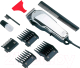 Машинка для стрижки волос Wahl Chrome Super Taper 8463-316 / 4005-0472 -