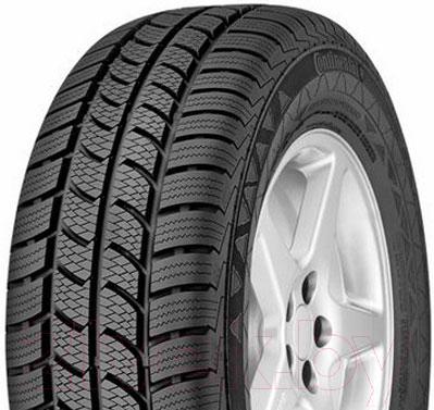 Зимняя шина Continental VancoWinter 2 205/65R16C 107/105T
