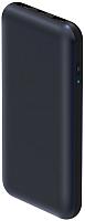 Портативное зарядное устройство Xiaomi ZMI QB20 / QB820 (темно-синий) -