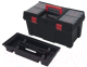 Ящик для инструментов Patrol Stuff Semi Profi алюминий 26