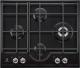 Газовая варочная панель Electrolux GPE363RCB -