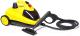 Пароочиститель Kitfort KT-908-2 (желтый) -