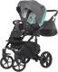 Детская универсальная коляска Expander Enduro 2 в 1 (01/malachit) -