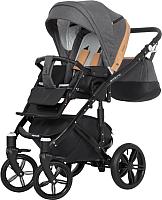 Детская универсальная коляска Expander Enduro 2 в 1 (02/caramel) -