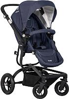 Детская прогулочная коляска EasyGo Soul (Denim) -