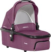 Люлька и сумка  EasyGo Soul (Purple) -