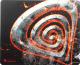 Коврик для мыши Genesis M33 Lava / NPG-0733 -